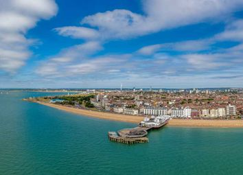 Thumbnail 1 bed flat for sale in South Parade, Southsea