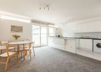 Thumbnail 2 bed flat for sale in Petticoat Square, City, London