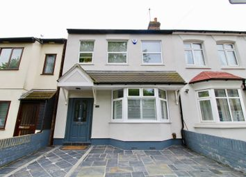 3 bed semi-detached house for sale in Hainault Road, Romford RM5