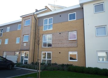 Thumbnail 1 bed flat to rent in Olympia Way, Whitstable, Kent