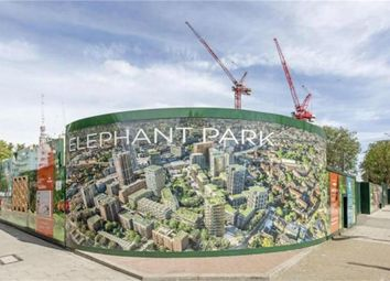 Thumbnail 3 bedroom flat for sale in South Garden View, Elephant Park, London