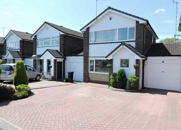 Thumbnail 3 bed property for sale in Brookthorn Close, Stockport