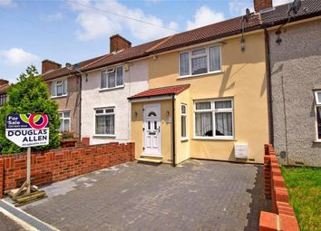 Thumbnail 2 bed terraced house for sale in Nuneaton Road, Dagenham, Essex