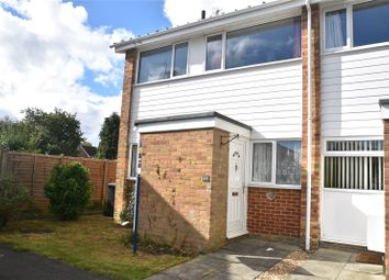 Thumbnail 3 bed terraced house to rent in Franklin Avenue, Tadley, Hampshire