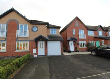 Thumbnail 4 bed property for sale in Maritime Way, Preston