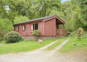 Thumbnail 3 bed bungalow for sale in Glenrhuad Lodge Barnhourie, Colvend, Dalbeattie