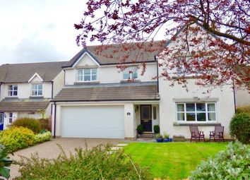 Thumbnail 5 bed detached house for sale in Sycamore Close, Endmoor, Kendal