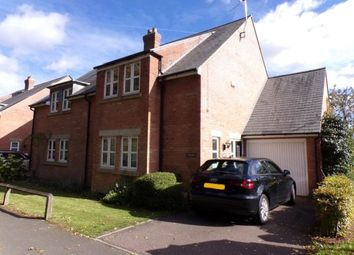 Thumbnail 3 bed semi-detached house for sale in Main Street, Skeffington, Leicestershire