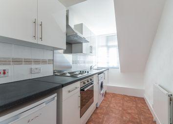 Thumbnail 1 bed flat to rent in Bensham Lane, Thornton Heath