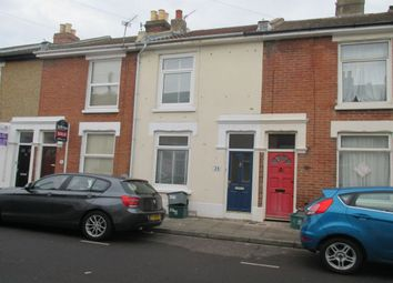 2 bed terraced house to rent in Londesborough Road, Southsea PO4