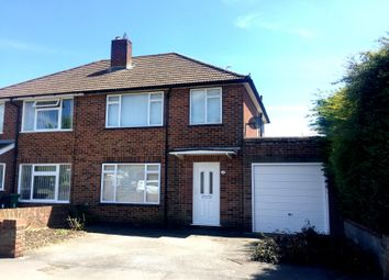 Thumbnail 3 bed property to rent in Oaklands Way, Basingstoke