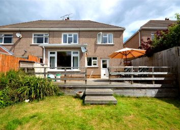 3 bed semi-detached house for sale in Heol Briwnant, Rhiwbina, Cardiff CF14
