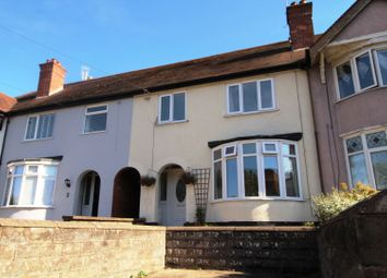Thumbnail 3 bed terraced house for sale in Broadwaters Drive, Kidderminster