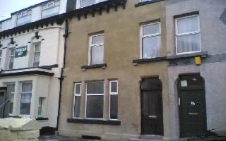 Thumbnail 1 bedroom flat to rent in Bolton Street, Blackpool