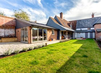 Thumbnail 3 bed terraced house for sale in High Street, Downton, Salisbury, Wiltshire
