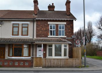 Thumbnail 3 bed end terrace house for sale in Barlby Road, Selby
