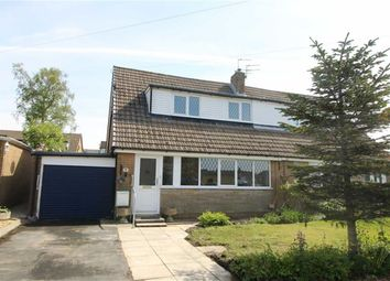 Thumbnail 2 bed semi-detached house for sale in Mardale Road, Longridge, Preston