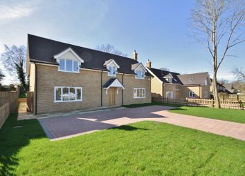 Thumbnail 5 bed detached house for sale in New Yatt, Swinbook (Plot 2), The Orchard, New Yatt Lane