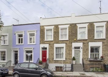 Thumbnail 1 bed flat for sale in Inkerman Road, Kentish Town