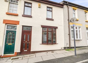 Thumbnail 3 bedroom terraced house for sale in Chester Street, Prescot