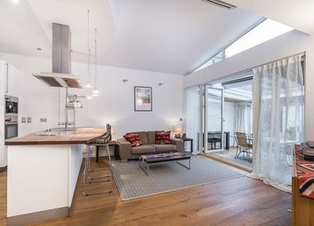 Thumbnail 1 bed property to rent in Elystan Place, London