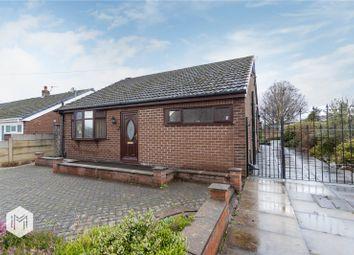 3 bed bungalow for sale in Tram Street, Platt Bridge, Wigan WN2