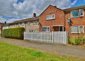 2 bed terraced house for sale in Willoners, Slough, Slough SL2
