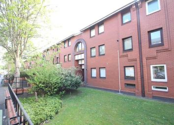 Thumbnail 2 bed flat for sale in Maryhill Road, Maryhill, Glasgow