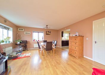 Thumbnail 3 bed flat for sale in Gravits Lane, Bognor Regis