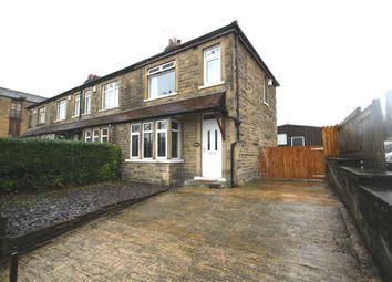 2 bed end terrace house for sale in Lyndale, Elland Lane, Elland HX5