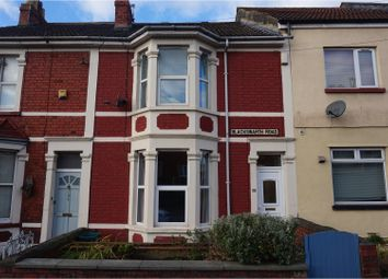 Thumbnail 2 bed terraced house for sale in Blackswarth Road, St. George