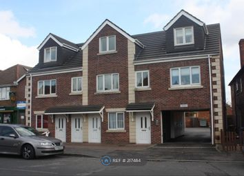 Thumbnail 1 bedroom flat to rent in Wood Road, Chaddesden, Derby