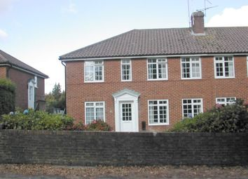 Thumbnail 2 bed flat to rent in New England Road, Haywards Heath