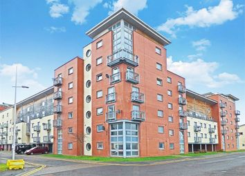 Thumbnail 3 bedroom flat for sale in South Victoria Dock Road, Dundee