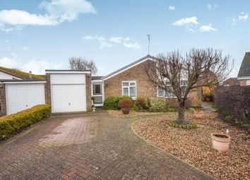Thumbnail 3 bed detached bungalow for sale in Highlands, Thetford