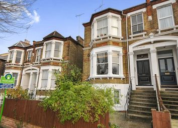 Thumbnail 2 bedroom flat for sale in Jerningham Road, Telegraph Hill Conservation Area, London
