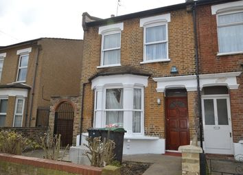 Thumbnail 4 bed end terrace house to rent in Colless Road, London
