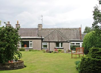 Thumbnail 3 bed end terrace house for sale in Squarepoint, Castle Douglas