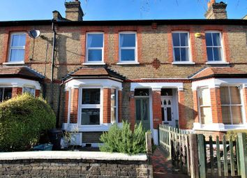 Thumbnail 2 bed terraced house to rent in Hessel Road, Ealing, London