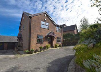 Thumbnail 4 bedroom detached house for sale in Mottram Old Road, Stalybridge