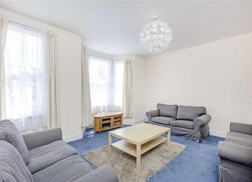Thumbnail 4 bed property to rent in Hydethorpe Road, London