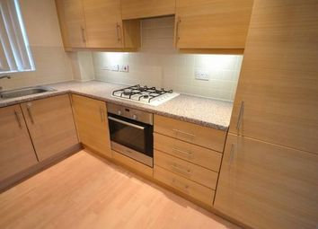 Thumbnail 1 bed flat to rent in Conqueror Drive, Gillingham