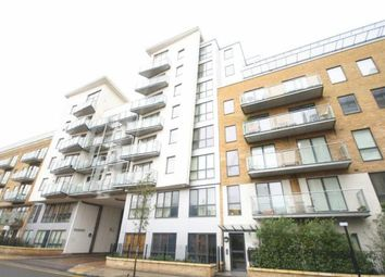 Thumbnail 2 bed flat to rent in Violet Road, Violet Road