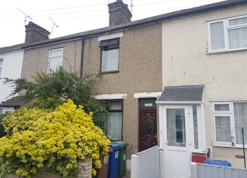 Thumbnail 2 bed property to rent in Salisbury Road, Grays