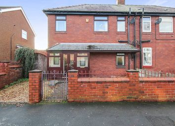 Thumbnail 3 bed semi-detached house to rent in Portland Street, Pemberton, Wigan
