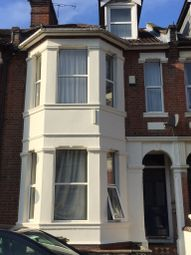 Thumbnail 7 bed semi-detached house to rent in Silverdale Road, Shirley, Southampton