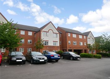 Thumbnail 2 bed flat to rent in Regency Court, 120-128 Hinckley Road, Leicester