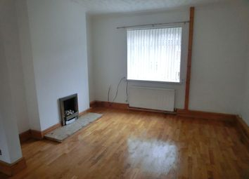 Thumbnail 3 bed terraced house to rent in Kelvin Road, Clydach, Swansea.