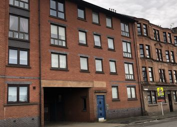 3 bed flat for sale in Westmuir Street, Glasgow G31