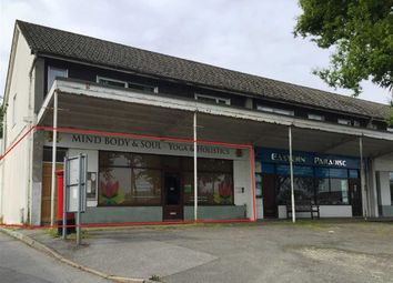 Thumbnail Retail premises to let in Unit 30, Beach Road, St Austell